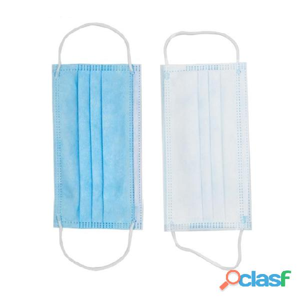 disposable masks manufacturer