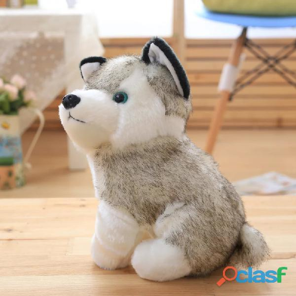 custom stuffed dog from photo