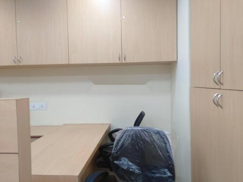Fully Furnished Commercial Office Space For Rent In New Town