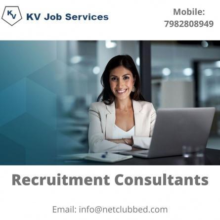 Recruitment consultants in delhi