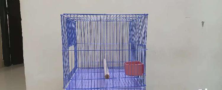 Bird cage on sale