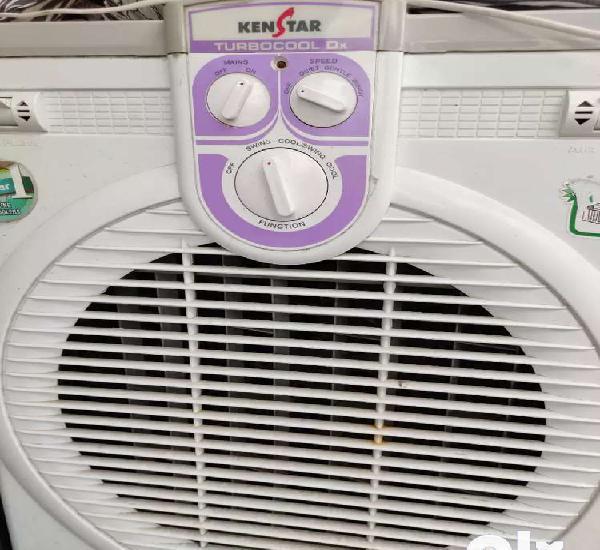 Kenstar turbo cooler
