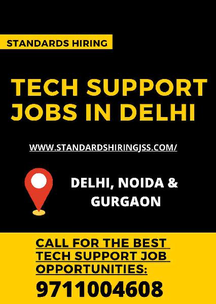 Outbound tech sales opening (tech support jobs contact