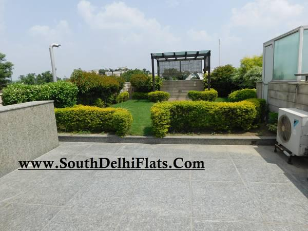 We do renting in south delhi !