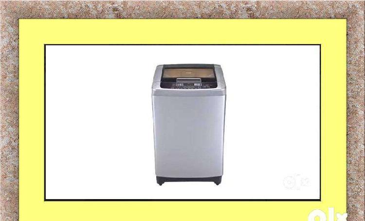 Washing machine on rent in your location