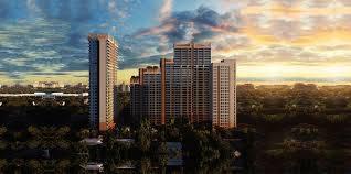 Godrej south estate - real estate services