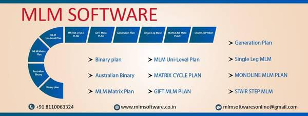 Mlm software in chennai & kerala - computers - by owner