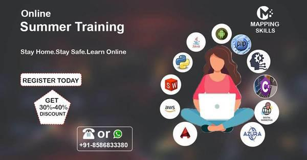 Online training in delhi ncr - computer services