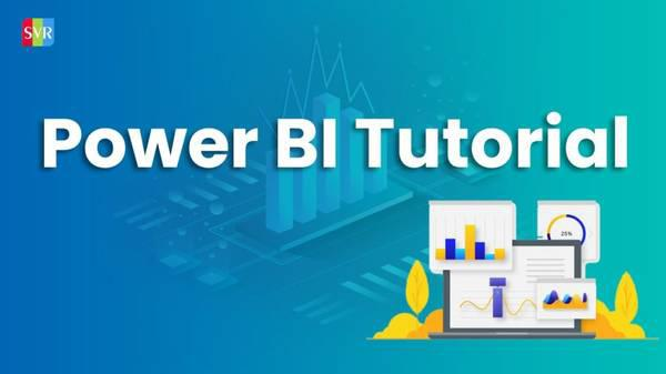 Power bi course online training - event services