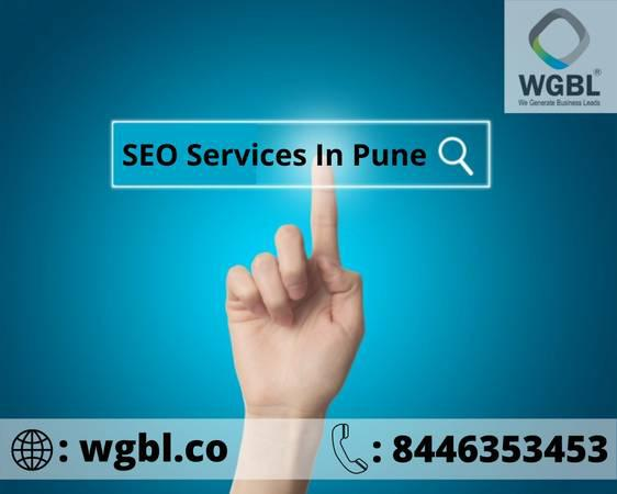 Seo services in pune - computer services