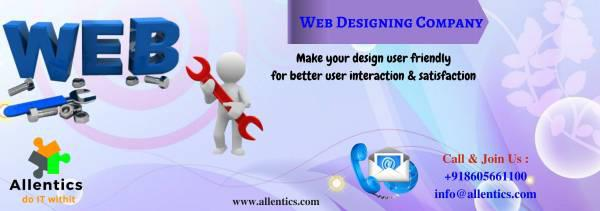 Web design services in pune | best web design & development