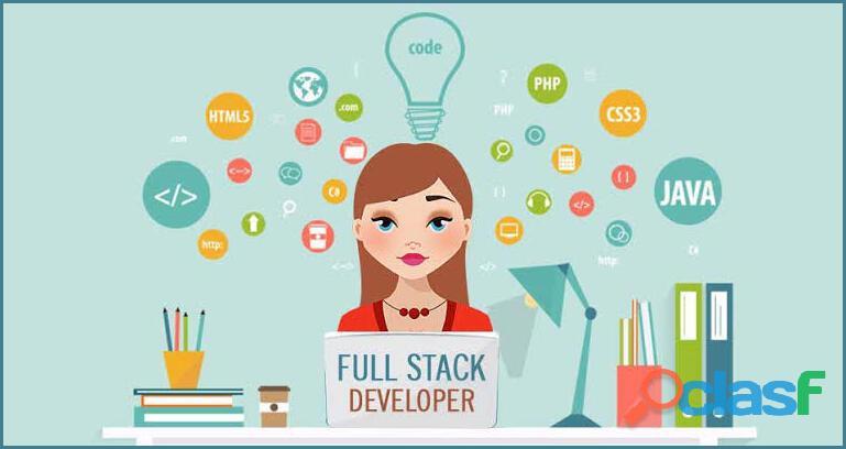 Best Full Stack Development Company