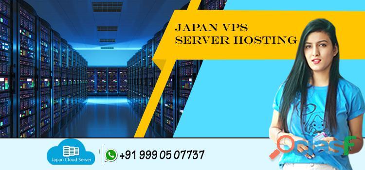 Japan VPS Server Hosting Solutions   japancloudservers