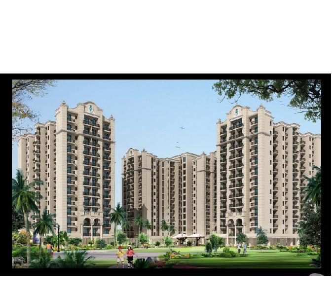 Eldeco Regalia Luxury Expandable Villas off IIM Road Lucknow