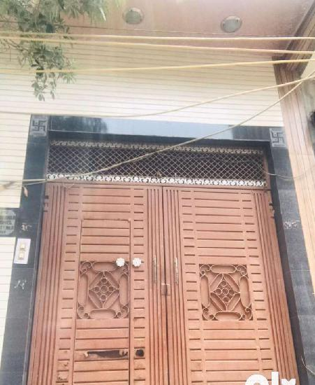 Hall available for rent in shiv vihar, karawal nagar