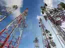 Telecom sectors new project opening for freshers to 25 yrs