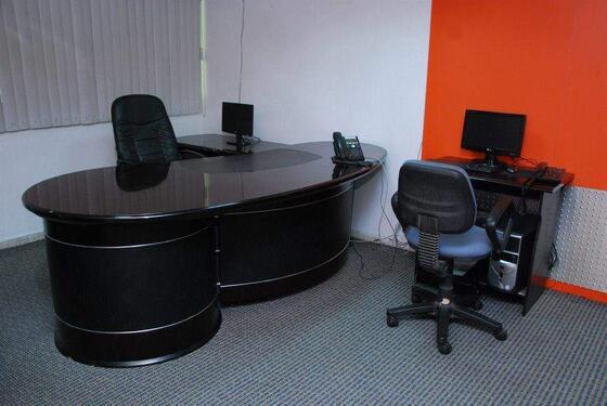 Xprezto Coworking Office Space in Delhi