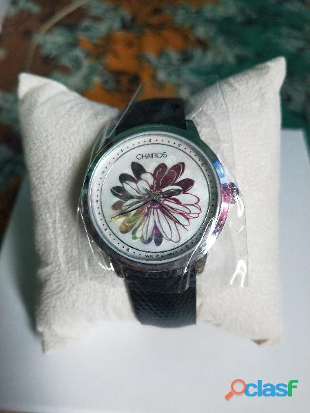Chairos ladies watch.