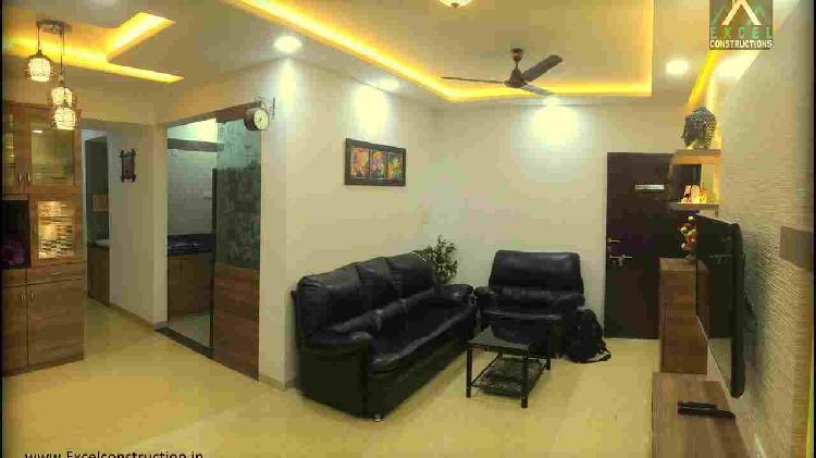 2 BHK Apartment in Wardha Road, Nagpur for comfortable &
