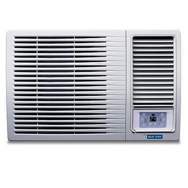 Blue star 075 ton 3 star 3wae081ydf window air conditioner