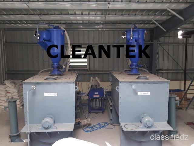 Hopper loader-cleanvacindia coimbatore