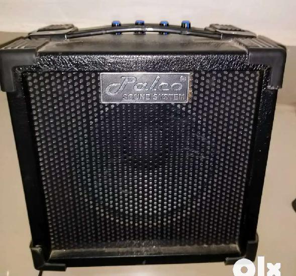 Palco 15watt amplifier