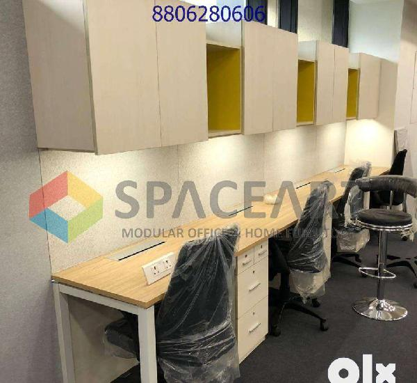 Workstations cubicles conference director manager tables