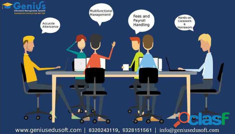 Best Institute Management System