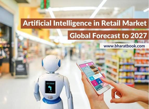 Artificial intelligence in retail market: global industry