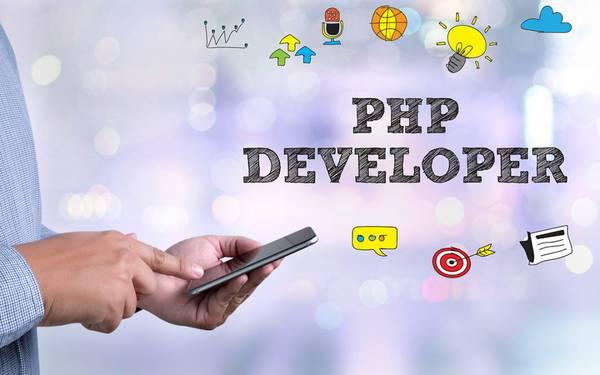 Become an php developer with us - lessons & tutoring