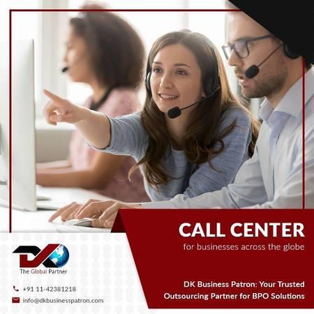 Call center in delhi | call center service provider in india