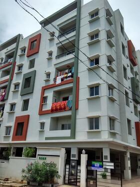 Pawan gardens apartment block b
