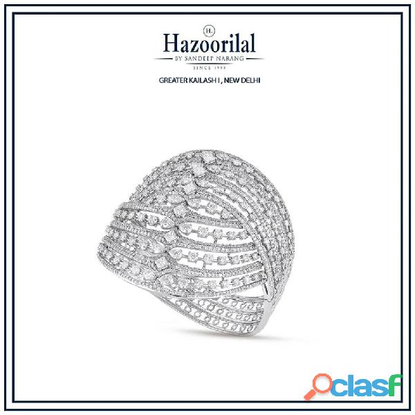 One of the best jewellery stores in Delhi