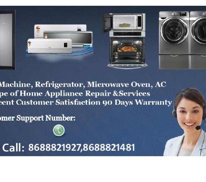 Air Conditioner Oven Repair in Hyderabad