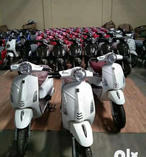 Electric bikes &scooties