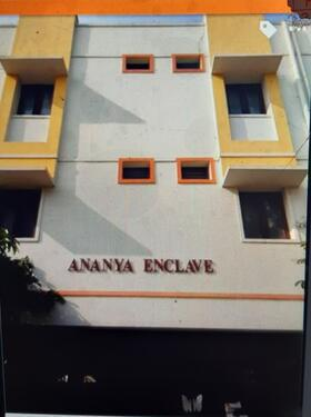 Flat for lease at kalikuppam near tcs ambathur ot