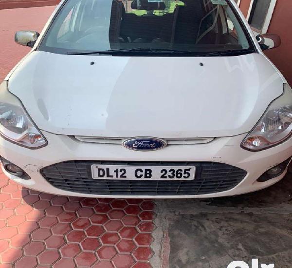 Ford figo 2013 diesel 43135 km driven