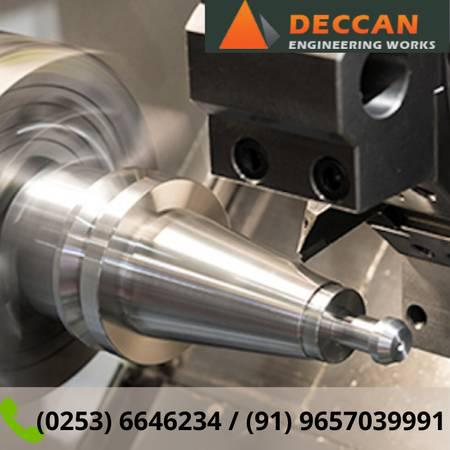 Professional services of cnc machining in india - automotive