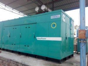 1250 kva generator for sale/rental - automotive services