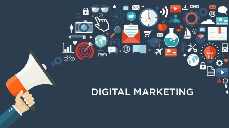 Digital marketing course in ranchi | learn digital marketing