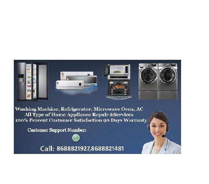 Washing Machine Service in Hyderabad
