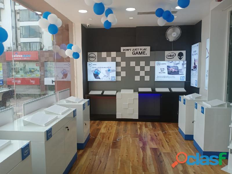 DELL EXCLUSIVE STORE GAURAV TOWER