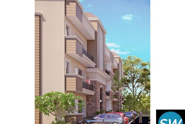 3 bhk apartments at nature city