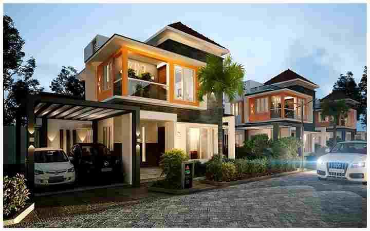 Villas in thrissur | builders and developers in thrissur