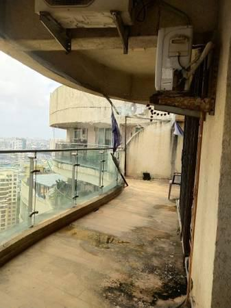 3 bhk flat for resale nahar amrit shakti - real estate - by