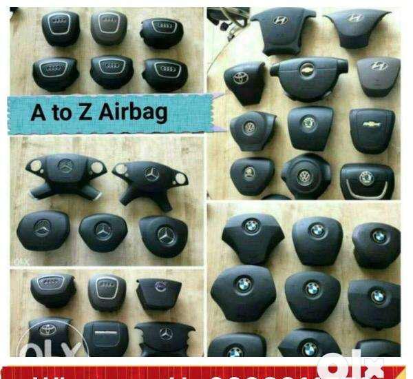 Aniyar madurai we supply airbags and airbag