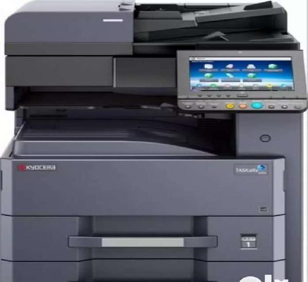 Brand new kyocera photocopier 3212i with radf