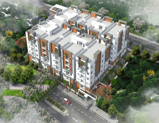 Best 2bhk, 3bhk apartments in hyderabad - antiques - by