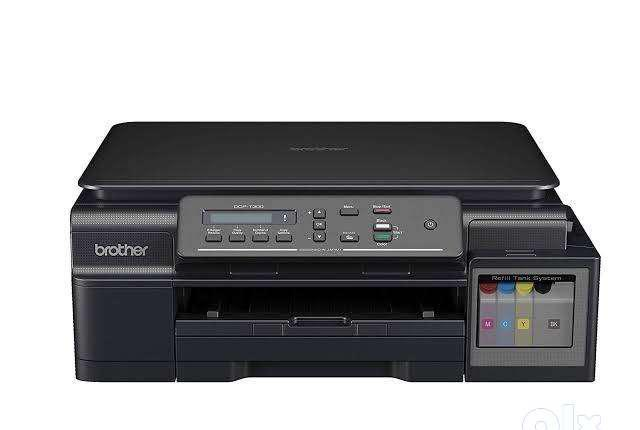Brother printer dcp-t300 (ink tank)