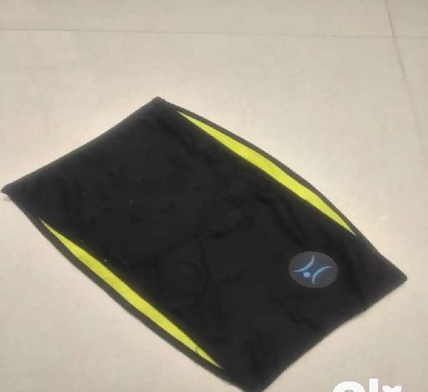 Fitness belt and fitness pant